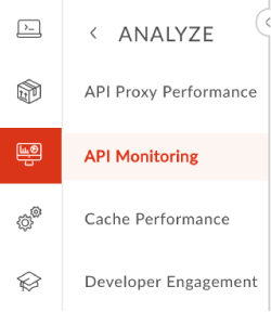 API Monitoring