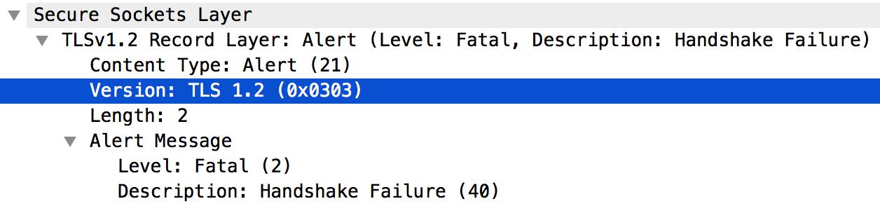 TLS/SSL Handshake Failures | Apigee Docs