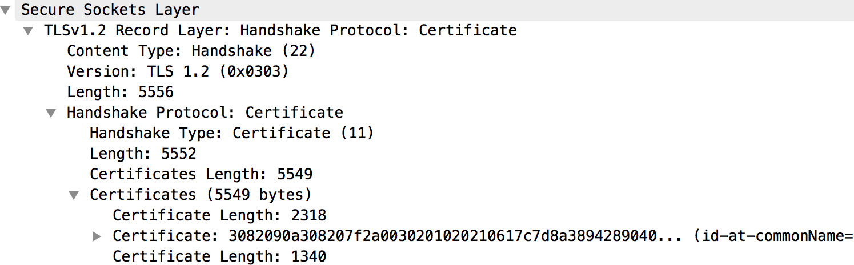 TLS/SSL Handshake Failures   Apigee Docs