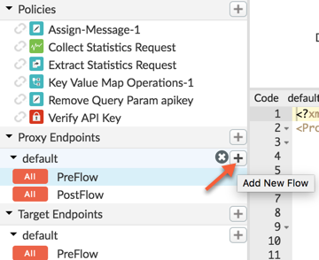 Conditions with flow variables | Apigee Docs