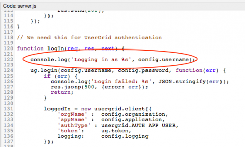Debugging and troubleshooting Node js proxies | Apigee Docs