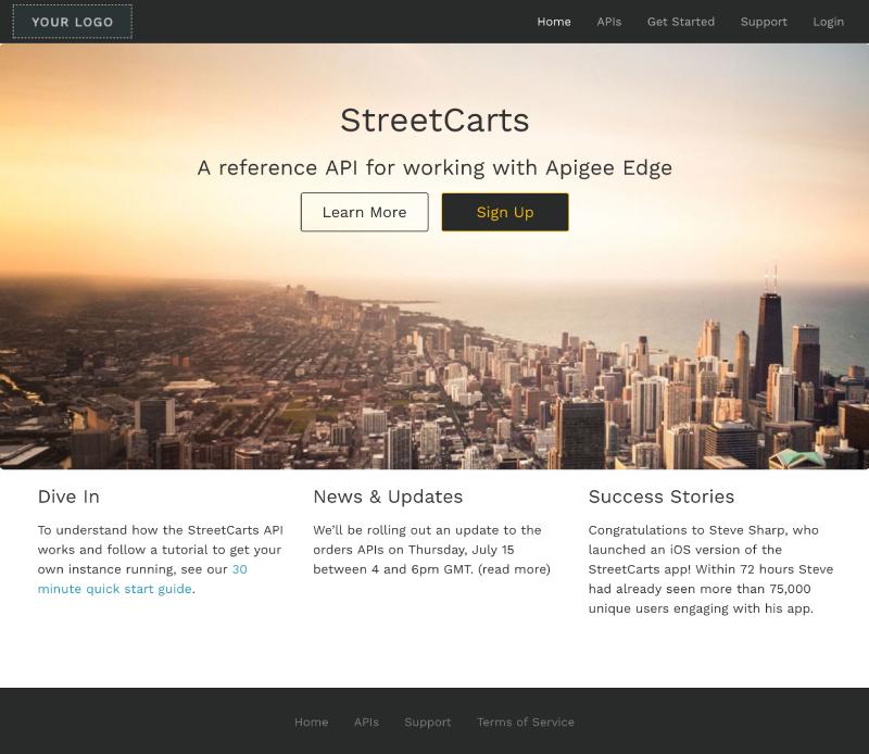 Streetcarts