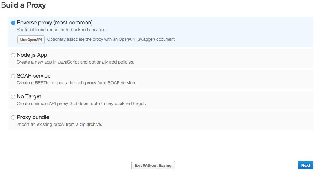 Exploring the API proxy editor | Apigee Docs