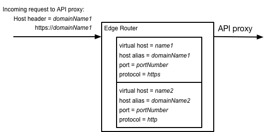 Antipattern: Define multiple virtual hosts with same host