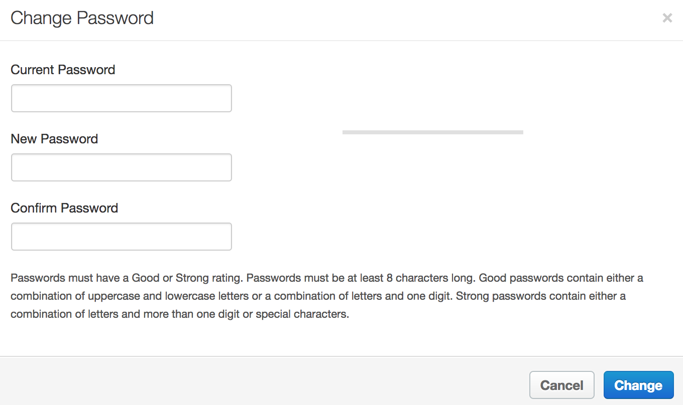 Setting the password hint text in the Edge UI | Edge for Private ...